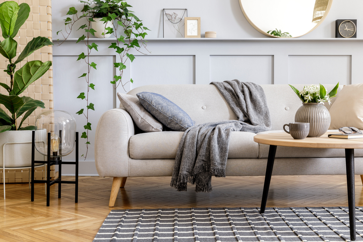 Easy and Affordable Tips to Make Your Home Look Luxurious